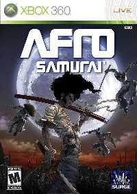 Trucos para Afro Samurai - Trucos Xbox 360