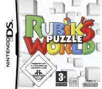 Trucos para Rubiks Puzzle World - Trucos DS