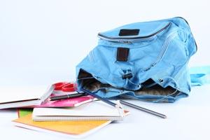 Cómo elegir los útiles escolares
