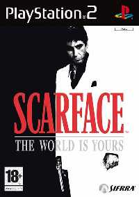 Trucos para Scarface: The World is Tours - Trucos PS2