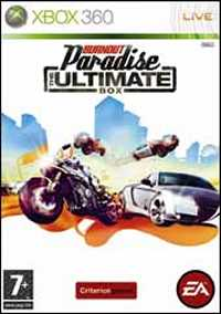 Trucos Burnout Paradise: The Ultimate Box - Trucos Xbox 360