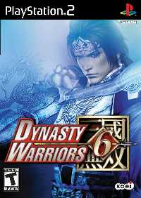 Trucos para Dynasty Warriors 6 - Trucos PS2