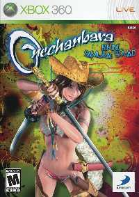 Trucos para Onechanbara: Bikini Samurai Squad - Trucos Xbox 360