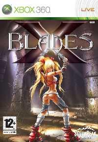 Trucos para X-Blades - Trucos Xbox 360