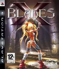 Trucos para X-Blades - Trucos PS3