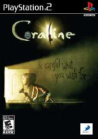 Trucos para Coraline - Trucos PS2