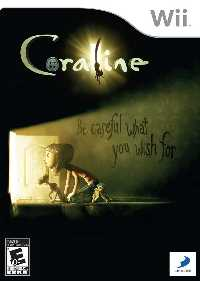 Trucos para Coraline - Trucos Wii