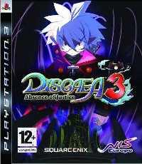 Trucos para Disgaea 3: Absence of Justice - Trucos PS3