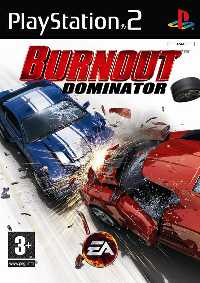 Trucos para Burnout Dominator - Trucos PS2