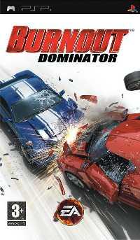 Trucos para Burnout Dominator - Trucos PSP