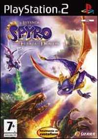 Trucos para La Leyenda de Spyro: La Fuerza del Dragon - Trucos PS2