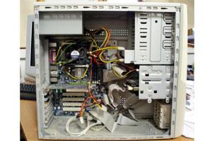 Cómo limpiar nuestra computadora