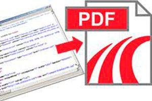 Como colocar un PDF en la Web para Descargar