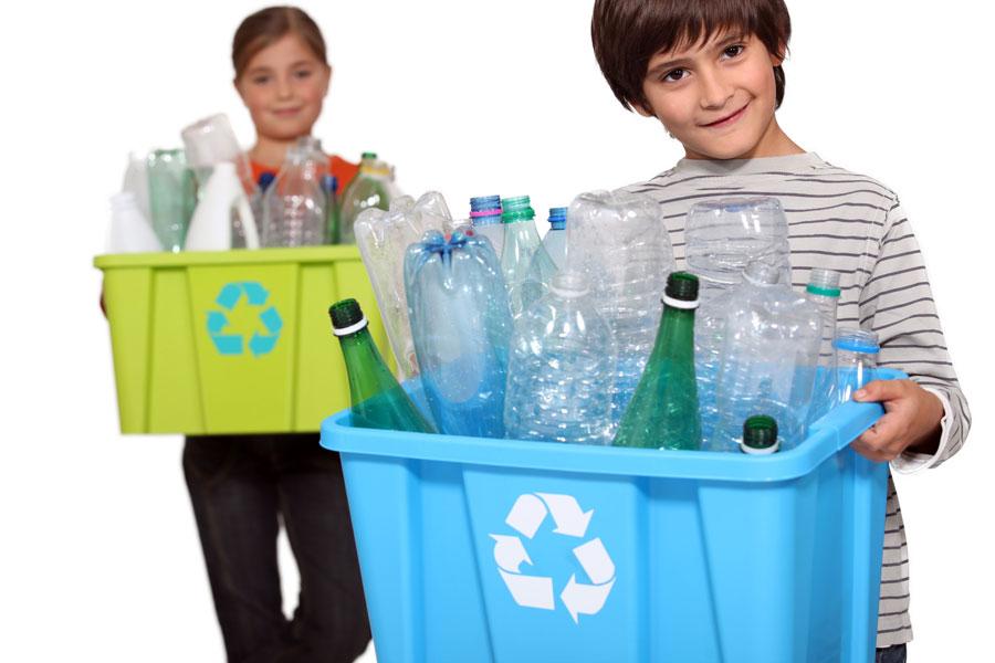 C mo reciclar en casa - Reciclar cosas para el hogar ...