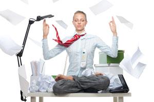 Cómo identificar los síntomas de envejecimiento por estrés. Qué es el envejecimiento por estrés. Señales de envejecimiento por estrés