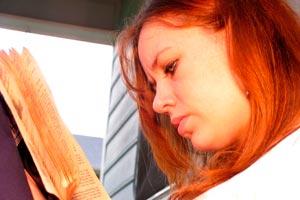 Cómo crear un rincón de lectura