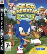 Trucos para Sega SuperStars Tennis - Trucos PS3