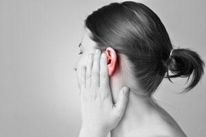 Cómo curar el Dolor de Oído