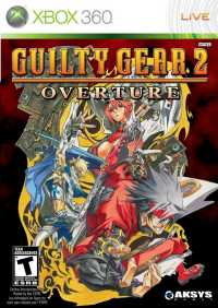 Trucos para Guilty Gear 2: Overture - Trucos Xbox 360