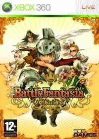Trucos para Battle Fantasia - Trucos Xbox 360