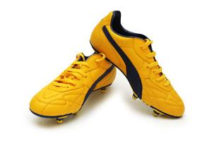Cómo elegir botines para fútbol