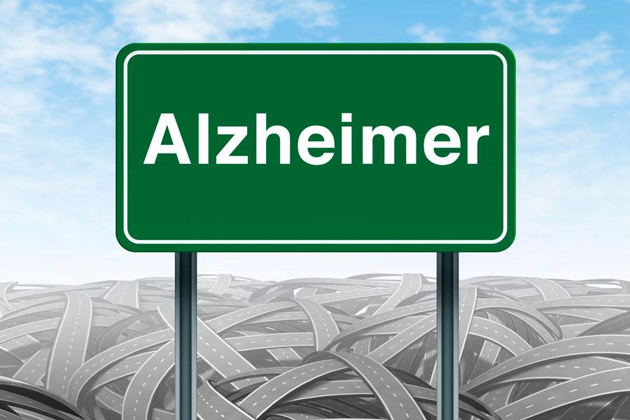 Sintomas en cada etapa de Alzheimer. Cómo saber en qué etapa del alzheimer se encuentra una persona. Cómo actua un paciente de alzheimer en cada etapa