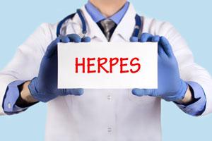 Cómo saber si tienes herpes genital