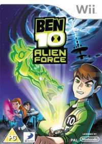 Trucos para Ben 10: Alien Force - Trucos Wii