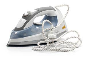 Pasos para reparar el cable de la plancha. cómo arreglar una plancha. tips para reparar la ficha o cable de una plancha