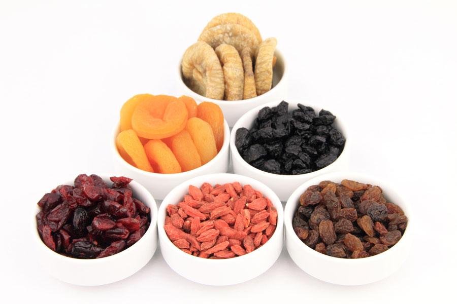 Cómo deshidratar frutas en casa. Métodos simples para hacer frutas deshidratas. Cómo secar frutas y deshidratarlas artesanalmente