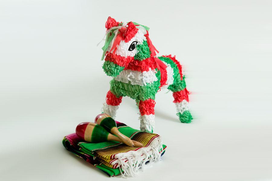 Cómo fabricar una piñata