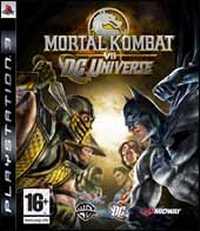 Trucos para Mortal Kombat vs DC Universe - Trucos PS3 (II)