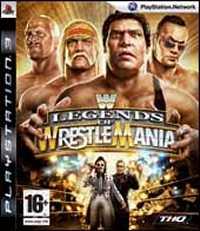 Trucos para Legends of Wrestlemania - Trucos PS3