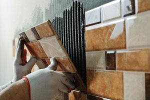 Método para calcular la cantidad de cerámica necesaria para renovar un baño. Cómo calcular la cantidad de cerámica necesaria