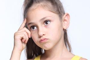 Cómo hacer que su hijo deje de respirar por la boca