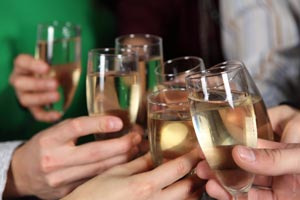 Cómo beber alcohol sin emborracharse