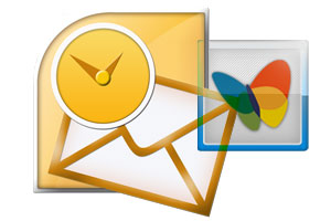 Como utilizar Hotmail en Outlook