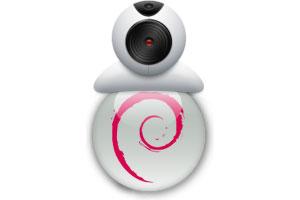 Cómo hacer para instalar una webcam en Debian