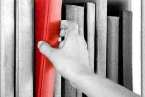 Cómo escoger un buen libro