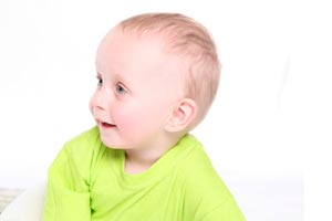 Cómo estimular a un bebé de 11 meses