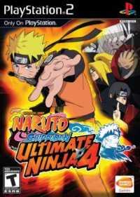 Trucos para Naruto Ultimate Ninja 4: Nar