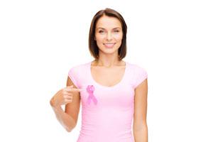 Cómo evitar el cáncer de mama con una buena dieta