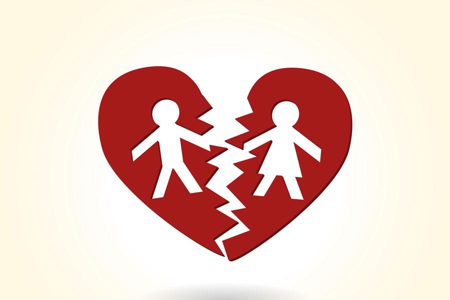 Cómo terminar con tu primer amor