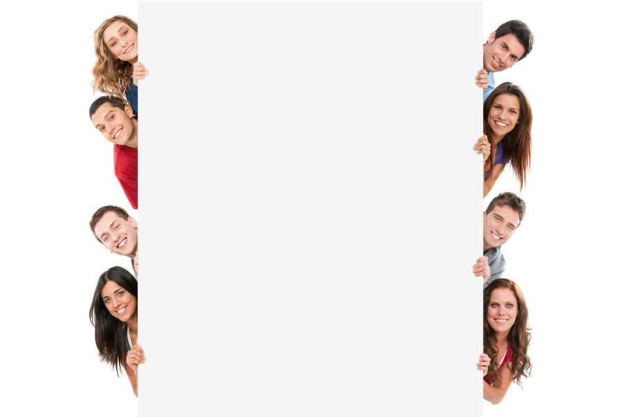 Cómo mantener los amigos comunes después de terminar una relación