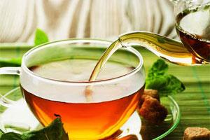 Cómo mezclar diferentes tipos de té