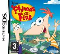 Trucos para Phineas y Ferb - Trucos DS