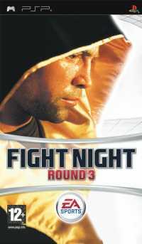 Trucos para Fight Night Round 3 - Trucos PSP