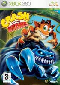 Trucos para Crash Lucha de Titanes - Trucos Xbox 360
