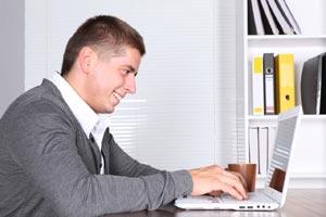 Cómo encontrar lugar para una oficina en casa