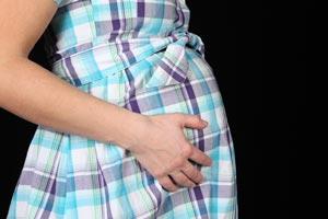 Tercer mes de embarazo, desarrollo del bebé y cambios en la mamá
